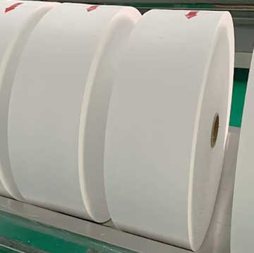 Melt Blow Non Woven Fabric