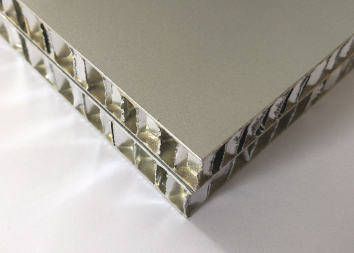 Do you Know the Environmental Performance of Aluminum Honeycomb Panel?