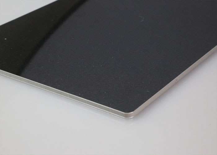 B1 FR Core Aluminum Composite Panels