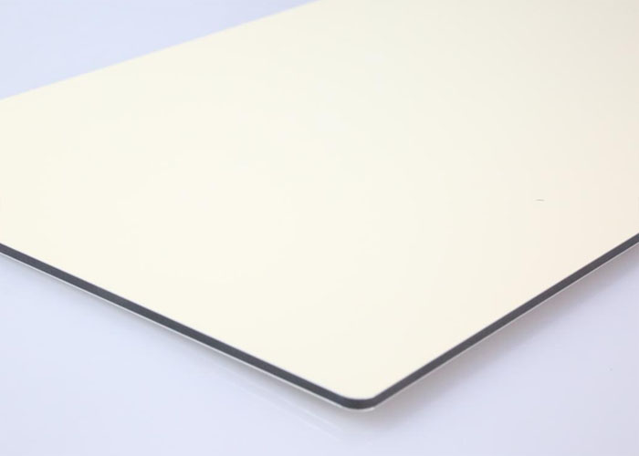 Transport Aluminum Composite Panel