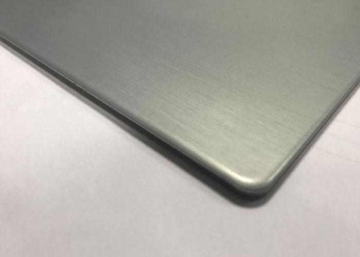 Zinc Composite Panel