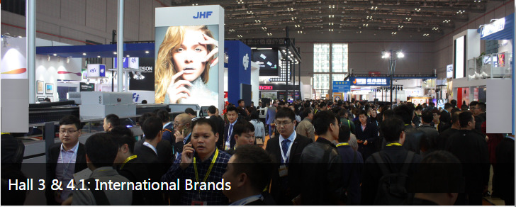 APPP EXPO, SHANGHAI IN MARCH,2019