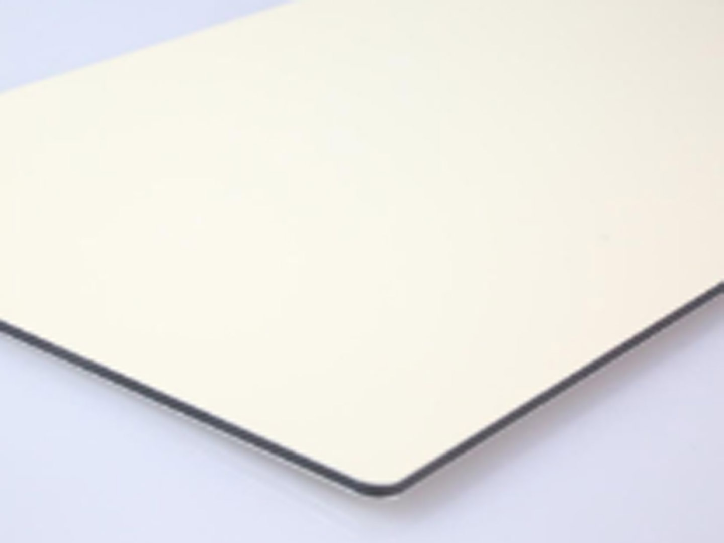 What is an aluminum composite panel?