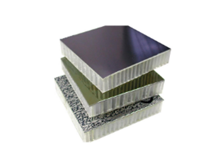 Advantages of Aluminum Honeycomb Composite Panels