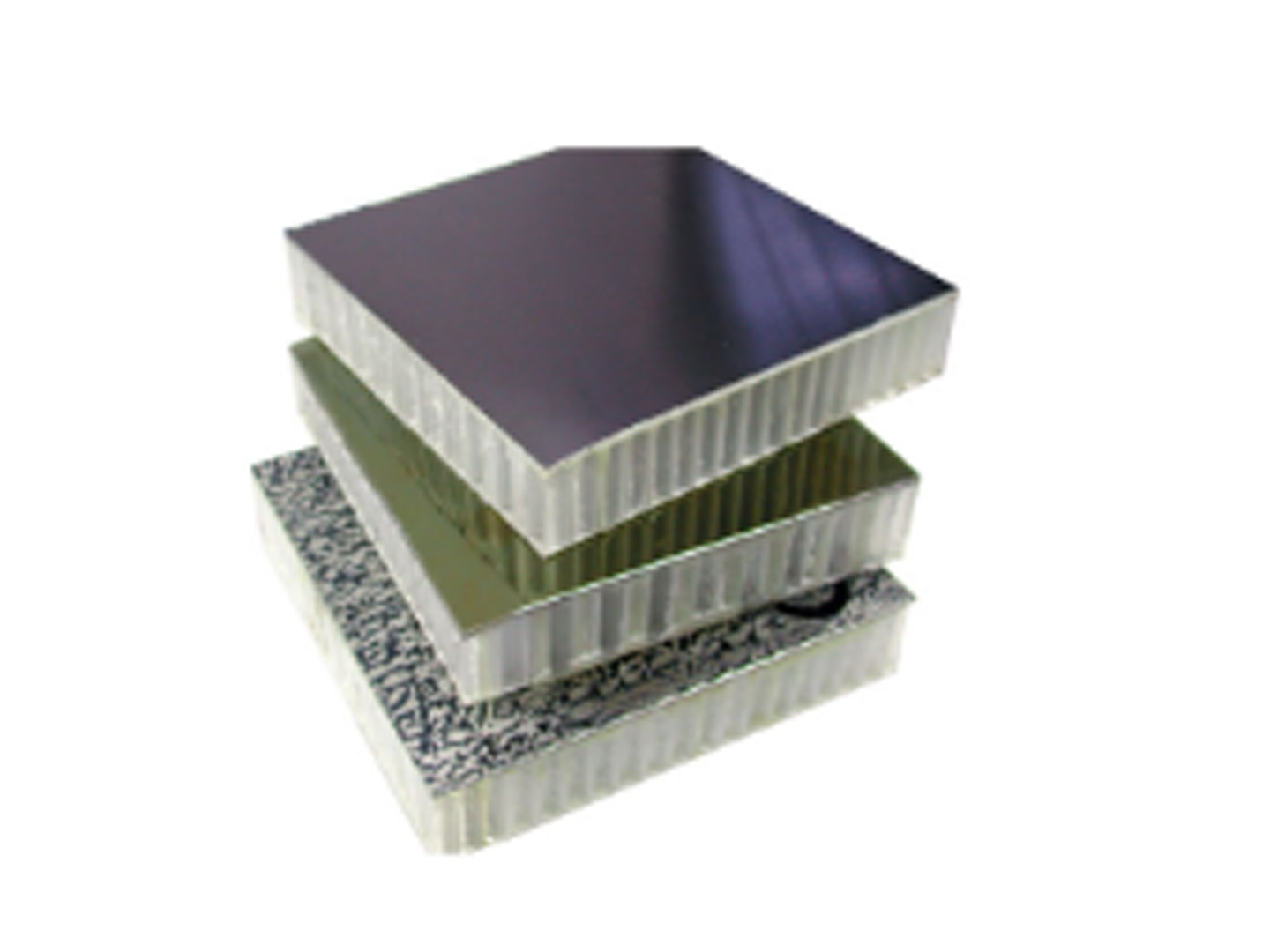 The applicable industry for Aluminum Honeycomb Panel