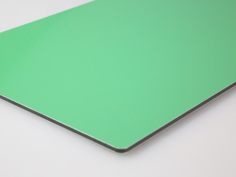 Aluminum Composite Panel Decoration Notice