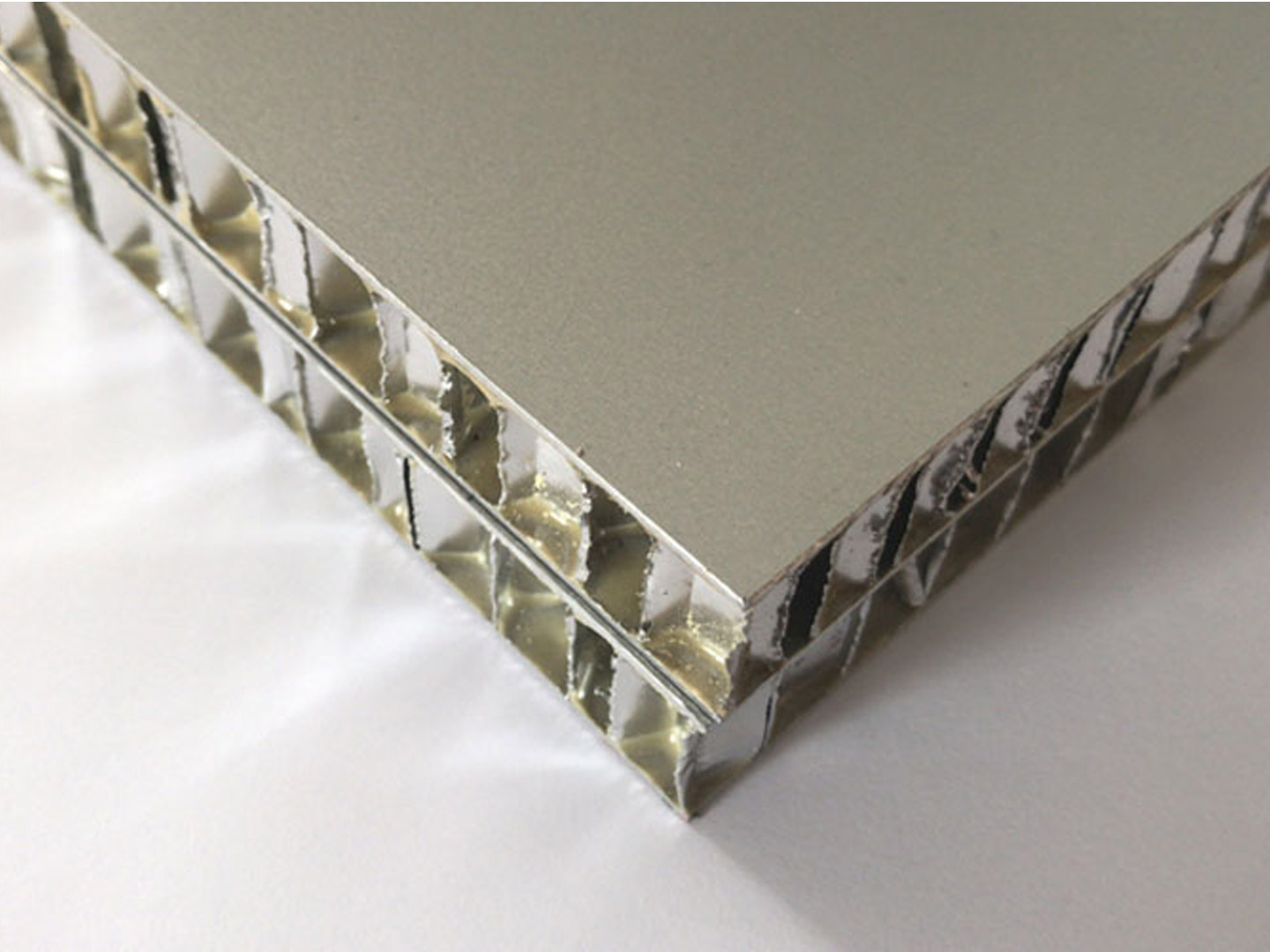 Some information about the Aluminum Honeycomb Panel