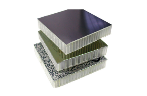The reason why Aluminum Honeycomb composite Panel is widely used in boats!