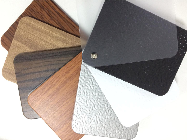 Quality Analysis of Aluminum Composite Panel