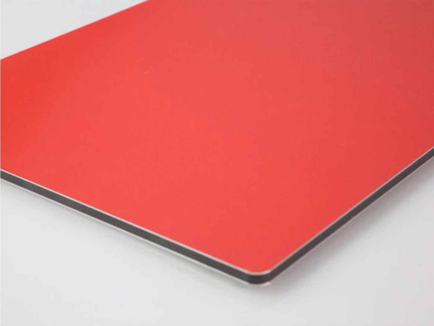 What is the solution to the problem during the Aluminum Composite Panel  Composite process?